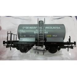 KTRAIN 0712-J. Cisterna PR-15515 H0