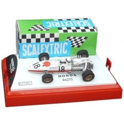 SCALEXTRIC 6381. Honda F1 Vintage