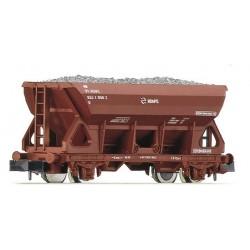 FLEISCHMANN 850901. N Vagón Tolva RENFE con carga de carbón