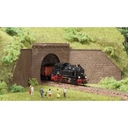 AUHAGEN 44635. N Portal de Túnel 1 vía. 2 unidades.