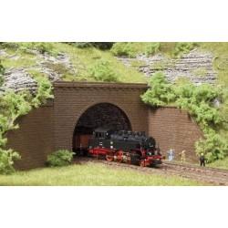 AUHAGEN 44636. N Portal túnel doble vía. 2 unidades