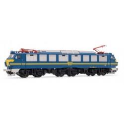 ELECTROTREN 2592S. H0 Locomotora eléctrica RENFE 251.015 Digital con Sonido