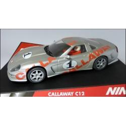 NINCO 50222. Callaway C12 nº 1