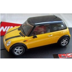 "NINCO 50277. Mini Cooper ""Yellow"""