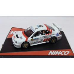 """NINCO 50357. Subaru """"New Zeland 2004"""" ProRace"""