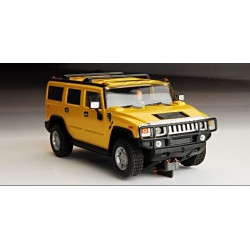 NINCO 50457. Hummer H2 Yellow