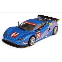 NINCO 50463. Ascari KZ1 Hanscan
