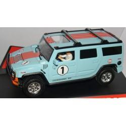 NINCO 50489. Hummer H2 Gulf
