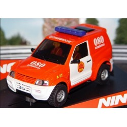 NINCO 50507. Mitsubishi Pajero Bomberos