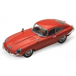 NINCO 50579. Jaguar E-Type Coupe - Road Car