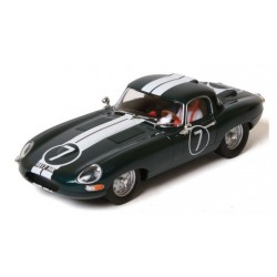 NINCO 50599. Jaguar E-Type Roadster