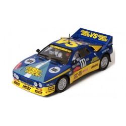 NINCO 50602. Lancia 037 -OLIO FIAT