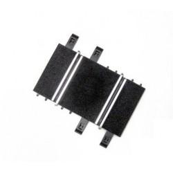 NINCO 10104. Recta 10 cm. 2 unidades