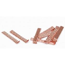 NINCO 80101. Trencillas standard. 10 unidades