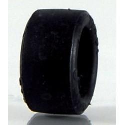 NINCO 80516. 4 Neumáticos slick 20,5 x 11,5 mm
