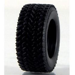 NINCO 80519. 4 Neumáticos Raid XL Hummer