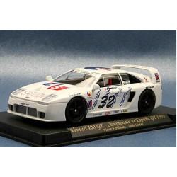 FLY 88021. Venturi campeón España 1999