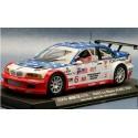 FLY 88049. BMW M3 GTR - Petit Le Mans ALMS 2001