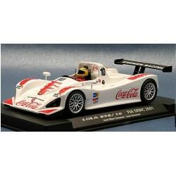 FLY 88050. Lola B98/10 - FIA SRWC 2001