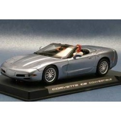FLY 88067.Chevrolet Corvette Cabrio - Women Drivers