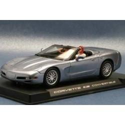 FLY 88067.Chevrolet Corvette Cabrio - Women Drivers