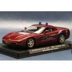 FLY 88072. Chevrolet Corvette Coupe - Le Mans 24hr 2003 Pace Car