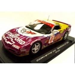 FLY 88099. Corvette C5 Speedvision GT 2000 - Bill Cooper