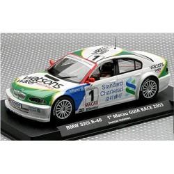 FLY 88107. BMW 320i E46 - MACAU 2003