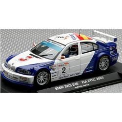 FLY 88123. BMW 320i E46 - FIA ETCC 2003
