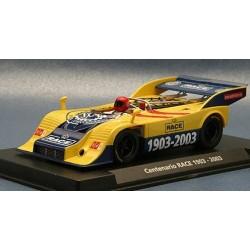 FLY 96018. Porsche 917/10 - Race 10th Anniversary 1903-2003