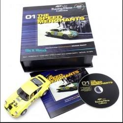 FLY 99020. Porsche 911 + DVD. Edición Limitada