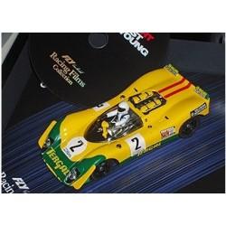 FLY 99035. Porsche 908/2 - 6 H Del Jarama 1970 + DVD