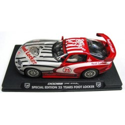 FLY E82. Viper GTS-R Foot Locker Edición Especial