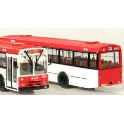 OTERO 87001. H0 Autobus Pegaso 6038 TB L57
