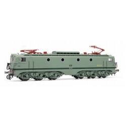 ELECTROTREN 2743S. H0 Locomotora eléctrica RENFE 8634, mando multiple. Digital con SONIDO
