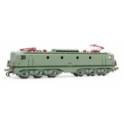 ELECTROTREN 2745. H0 Locomotora eléctrica RENFE 276.128, mando multiple. Analógica