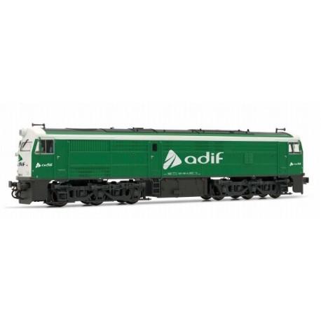 """ARNOLD 2261D. N Locomotora diesel 321 """"Adif"""". Digital"""