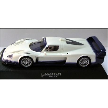 SUPERSLOT 2678. Maserati MC 12 Road Car
