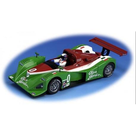 SPIRIT 0100104. Lola B2K/10 Verde