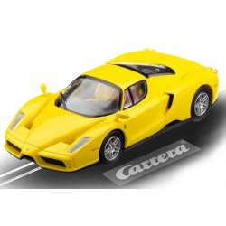 CARRERA 25703. Ferrari Enzo, Gelbe Version