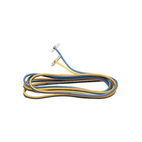 FLEISCHMANN 22217. Cable conexión bipolar.