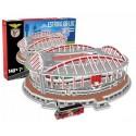 Puzzle 3D Estadio DA LUZ BENFICA C.F.
