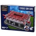 Puzzle 3D Estadio SAN SIRO INTER DE MILAN