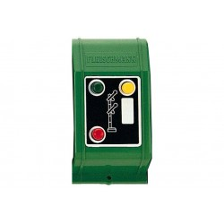 FLEISCHMANN 6928. Pupitre pulsador para semáforo de doble brazo