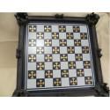 MAYTE 2212. Tablero ajedrez MURALLA CASTILLO