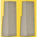 KIBRI 37672. N 2 Pilares de piedra