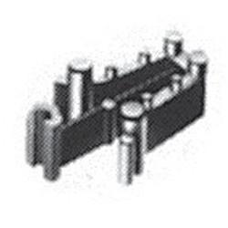 FLEISCHMANN 9572. Adaptador para enganche 9570 N