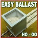 PROSES TBSH001. H0 Dosificador de Balasto