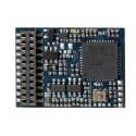 ESU 54615. Decoder LokPilot V4.0- 21pins DCC