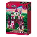 SLUBAN 280153. Girl's Dream Palace